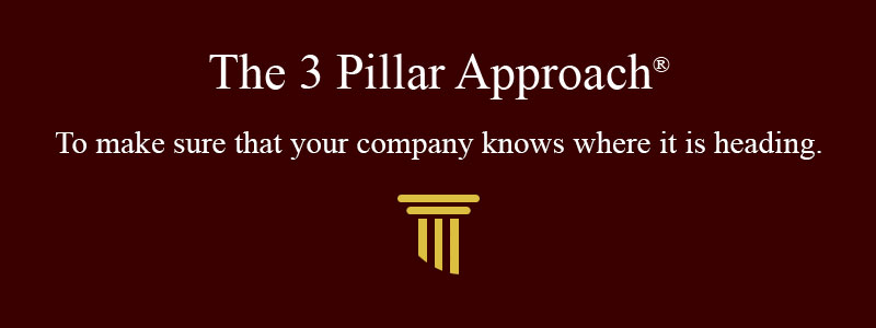 The 3 Pillar Approach