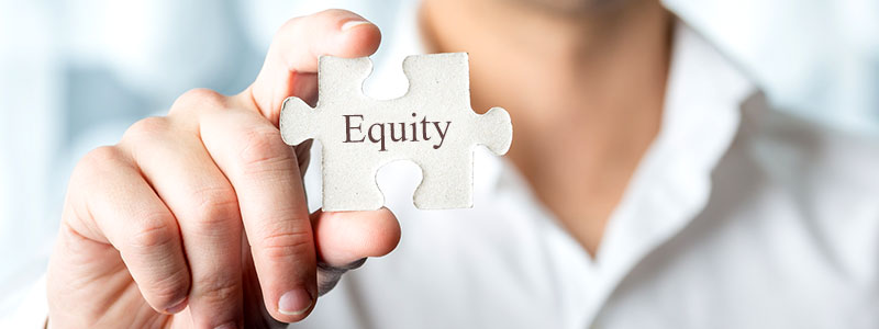 Pay and employment equity